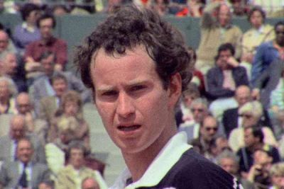 John McEnroe: In the Realm of Perfection vincitore alla Mostra del nuovo Cinema di Pesaro 2018: nei cinema con Wanted
