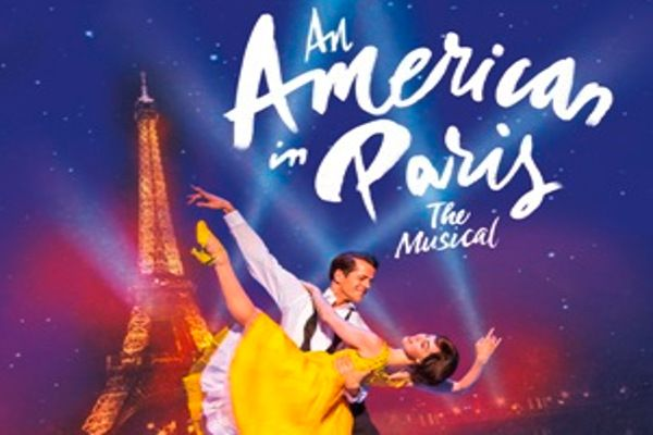 An American in Paris - The musical recensione