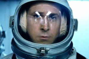 Il primo uomo - First man con Ryan Gosling aprirà la 18°edizione del Trieste Science Fiction Festival 2018: prima clip in italiano