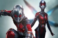 Ant-Man and the wasp: nuovo trailer internazionale dal Giappone del cinecomics Marvel