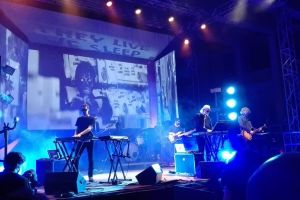 John Carpenter in concerto ai Todays 2016 di Torino: tra cinema e musica tutta la sua classe, fotogallery e video