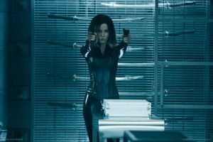 Underworld Blood war con Kate Beckinsale: prima clip in inglese del quinto capitolo della saga horror sci-fi