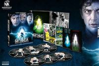 La Mosca Film Collection in home video a dicembre in DVD e Blu-Ray