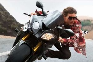 Mission Impossible Rogue Nation con Tom Cruise in home video: clip backstage e easter eggs tra gli extra DVD e Blu-Ray