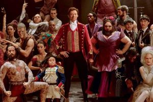 The Greatest Showman con Hugh Jackman, podcast recensione di Cinetvlandia