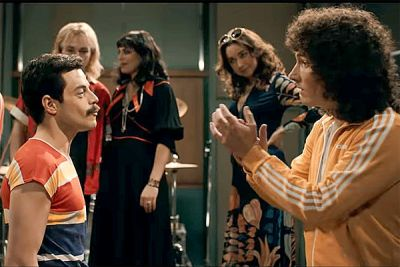 Bohemian Rhapsody, biopic su Freddie Mercury e i Queen uscita cinema: seconda clip in italiano