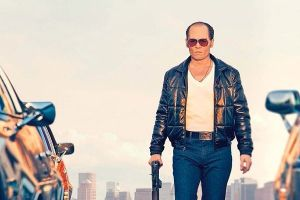 Black Mass recensione: Johnny Depp camaleonte in un gangster movie vintage