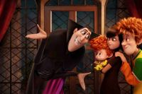 Hotel Transylvania 3 al cinema in estate 2018: primo trailer in italiano