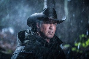 Rambo 5 - Last Blood con Sylvester Stallone: final trailer in italiano