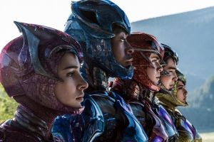 Power Rangers il film: seconda clip in italiano