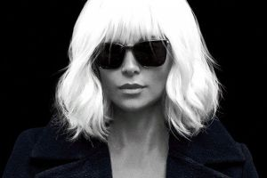 Atomica bionda con Charlize Theron: terza action clip in inglese