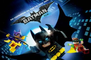 Lego Batman il film in home video: video recensione Blu-Ray e contenuti speciali