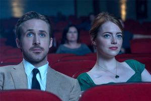 La La Land: prime due clip in italiano con Emma Stone e Ryan Gosling