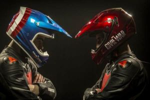 Captain America Civil War al cinema: video backstage della VR46 Riders Academy di Tavullia