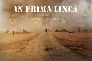 In prima linea, podcast intervista ai registi Matteo Balsamo, Francesco Del Grosso e al compositore Paolo Fosso