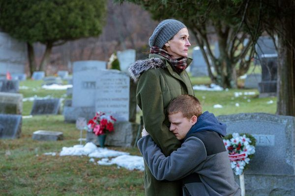 Ben is back, recensione film di Peter Hedges con Julia Roberts