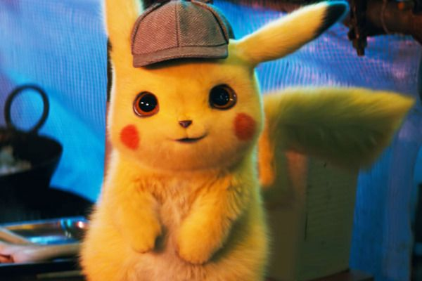 Pokemon detective Pikachu: trama e primo trailer in italiano, film in uscita al cinema nel 2019