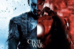 Captain America Civil War: primo trailer ufficiale con scontro tra Cap e Iron Man