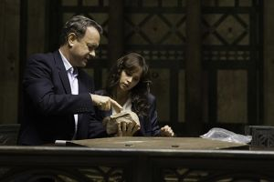 Inferno film: teaser trailer italiano con Tom Hanks dal romanzo di Dan Brown