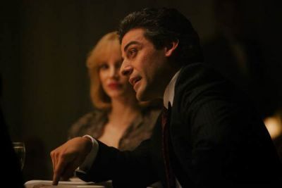 1981: Indagine a New York con Oscar Isaac e Jessica Chastain, featurette sul cast