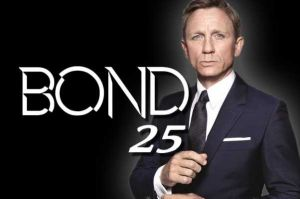 007 Bond 25 No time to die: video backstage e foto dal set a Matera