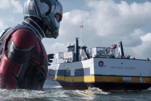 "Ant-Man and the wasp: nuovo trailer in italiano del ""minuscolo"" cinecomics con Paul Rudd e Evangeline Lilly"
