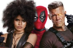 Deadpool 2 cinecomics con Ryan Reynolds al cinema: prime 3 clip in italiano