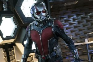 Ant-Man spin-off Marvel Universe: sneak peek teaser trailer