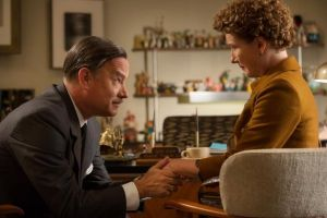 Saving Mr Banks al cinema: featurette con cast dedicata a Mary Poppins