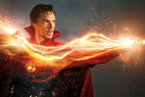 Doctor Strange, cinecomics Marvel Studios con Benedict Cumberbatch: nuova featurette sull'universo del personaggio Marvel