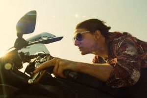 Mission Impossible Rogue Nation: poster ufficiale italiano con Tom Cruise