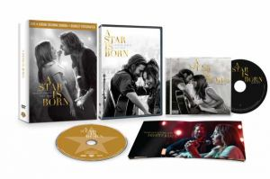 A star is born di Bradley Cooper con Lady Gaga in home video a febbraio: gli extra in DVD e Blu-Ray