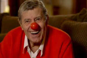 Jerry Lewis - The man Behind the clown in Prima TV su Sky Arte