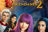 Descendants 2, nuova clip del film TV in arrivo prossimamente su Disney Channel