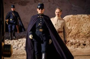Waiting for the Barbarians al Festival Venezia 2019 con Mark Rylance e Johnny Depp: trama