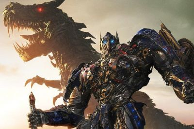 Transformers 5 L'ultimo cavaliere: settimo spot in inglese