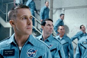 Il primo uomo - First man di Chazelle con Ryan Gosling al cinema: prima clip in italiano