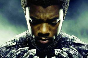 Black Panther in home video a maggio: clip con i bloopers e gli errori sul set