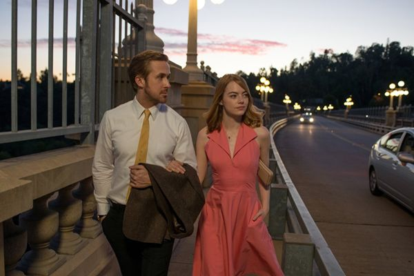La la land: nuovo trailer in italiano con Emma Stone e Ryan Gsoling e data d'uscita al cinema