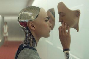 Ex Machina film di Alex Garland uscita 2015: primo trailer italiano e trama
