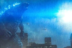 Godzilla 2 - King of monsters: nuovo mostruoso poster italiano