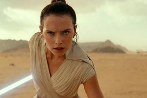 Star Wars: L'Ascesa di Skywalker primo teaser trailer in italiano