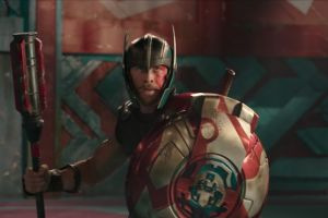 Thor Ragnarok: nuovo trailer internazionale del cinecomics Marvel con Chris Hemsworth