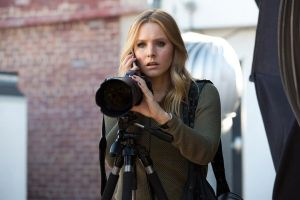 Veronica Mars il film digital download: primo spot tv sottotitolato