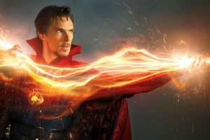 "Doctor Strange, cinecomics Marvel Studios con Benedict Cumberbatch: featurette ""Inside the magic"""