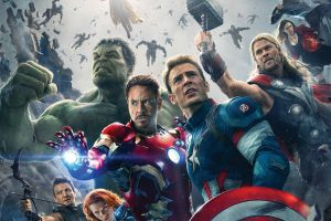 Avengers Age of Ultron uscita home video Dvd e Blu-Ray: valanga di clip con scene tagliate