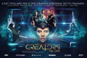 Creators The Past al cinema nel 2020: trama, primo trailer e data d'uscita del sci-fi fantasy tutto italiano