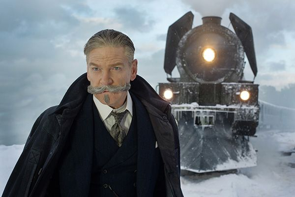 Assassinio sull'Orient Express: fotogallery e data d'uscita del remake di Kenneth Branagh