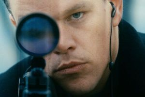 Jason Bourne: video premiere Australia e spot action con Matt Damon