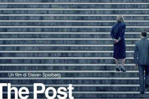 The Post, video recensione sul film di Spielberg e gli extra del blu-Ray